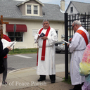 Outdoor Stations on Good Friday of Holy Week photo album thumbnail 4